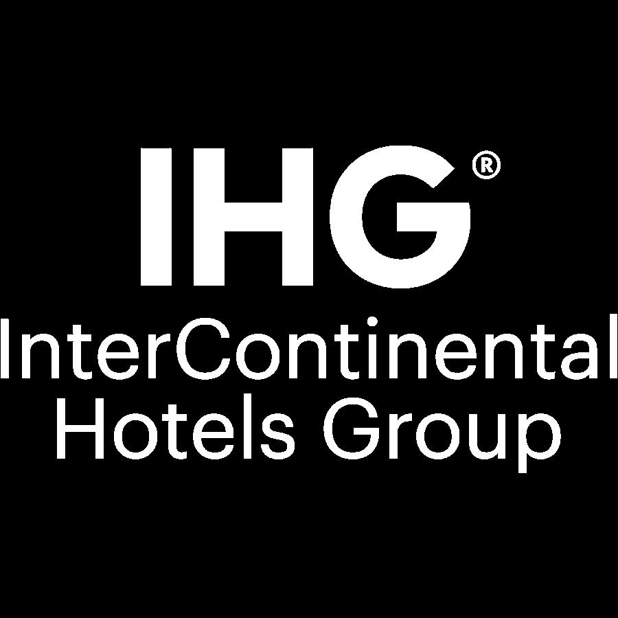 Intercontinental Hotels Group logo